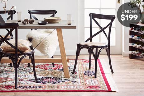 Furniture Under $199