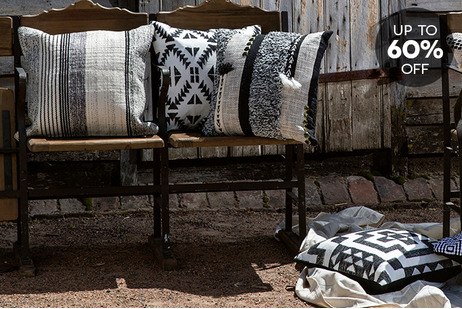 Tactile Cushions