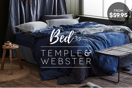 Bed by T&W