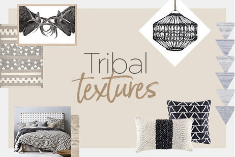 We love Tribal