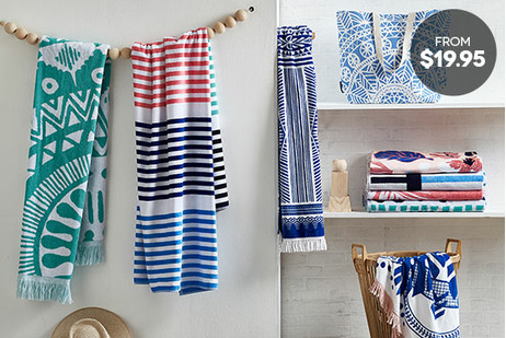 Beach towel bestsellers
