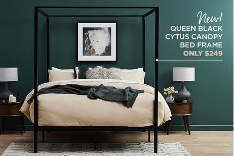 Easy bedroom updates