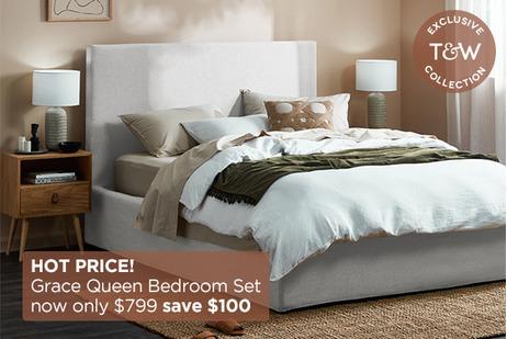 Bedroom Packages