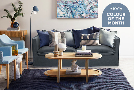 Colour Of The Month - Drift