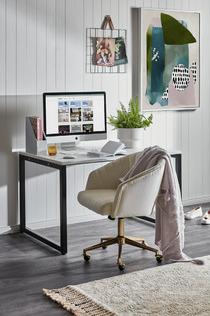 White & Bright Study