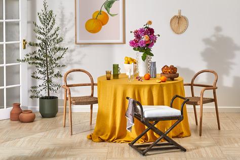 Bright & Bold Dining
