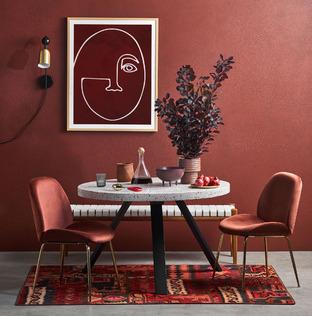 Terracotta Dining