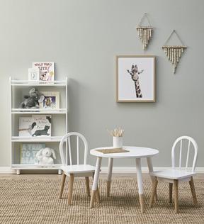 Scandinavian Playroom