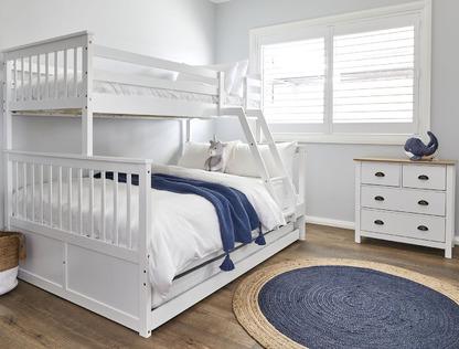 Double Deck Bedroom