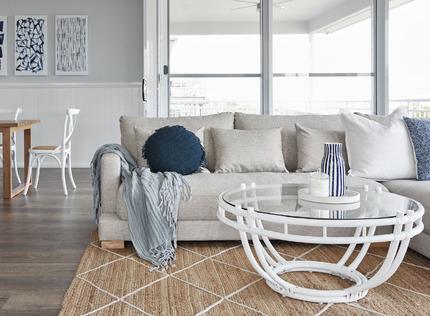 Breezy Living Room