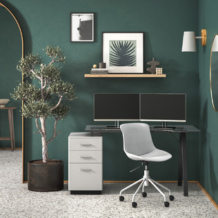 Green Natural Office
