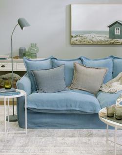 Sea Change Living Room