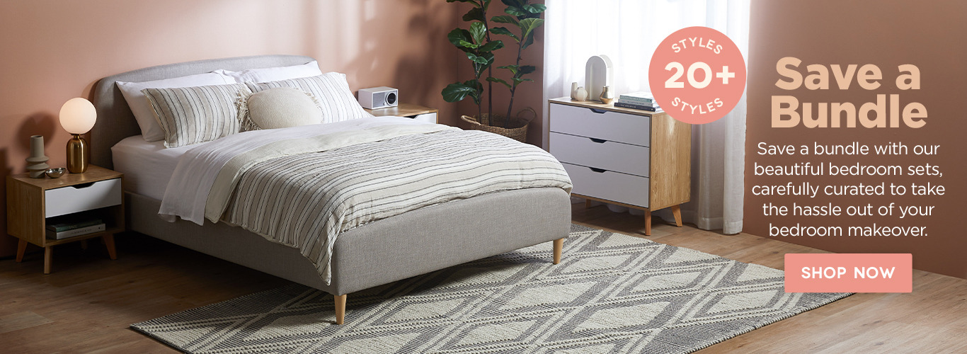 Save on bedroom sets