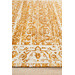 Network Rugs Yellow Duchamps Jacquard Cotton Rug