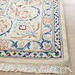 Network Rugs Naen Vintage Hand-Knotted Wool Rug