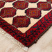Network Rugs Dot Hand-Knotted Wool Balouchi Rug