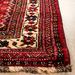 Network Rugs Rose Wool Persian Shiraz Rug