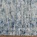 Network Rugs Indigo Rayon & Cotton Modern Rug