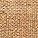 Network Rugs Natural Fiber Basket Weave Rug