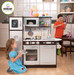 KidKraft Uptown Espresso Toy Kitchen