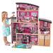 KidKraft Sparkle Mansion 4 Level Dollhouse