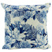Nicholas Agency & Co Hamptons Square Linen-Blend Cushion