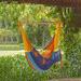 Leyla & Sol XL Mexican Hammock Swing Chair