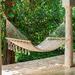 Leyla & Sol Resort Style Fringeless  Hammock