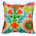 Bungalow Living Floral Outdoor/Indoor Cushion