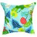 Bungalow Living Spring Garden Indoor/Outdoor Cushion