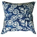 Bungalow Living Batik Botanical Outdoor Cushion