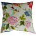 Bungalow Living Oriental Garden Outdoor Cushion