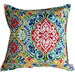 Bungalow Living Multi-Coloured Isle of Capri Outdoor Cushion