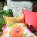 Bungalow Living Banana Hollywood Outdoor Cushion