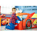 Disney Disney Cars Lightning McQueen Toddler Bed with Storage
