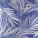 Kas Blue Daintree Cotton Cushion