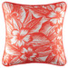 Kas Coral Biski Cotton Outdoor Cushion
