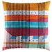 Kas Lima Cotton-Blend Cushion