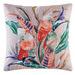 Kas Galah Cotton-Blend Cushion
