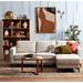 Kas Textured Odene Rectangular Cushion