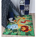Lifestyle Floors Happy Kids Jungle Rug