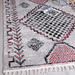 Lifestyle Floors Pink Myk Geometric Rug