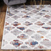 Lifestyle Floors Aliye Power-Loomed Rug