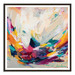 Our Artists' Collection New Beginnings Printed Wall Art by Amira Rahim