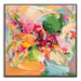 Our Artists' Collection French Macaroons Printed Wall Art by Amira Rahim
