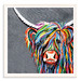 Our Artists' Collection Rab McCoo Printed Wall Art