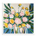 Our Artists' Collection Dandelion Jubilee Printed Wall Art