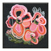 Our Artists' Collection Sundaze Blaze Printed Wall Art