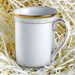 Noritake Hampshire Gold Mug