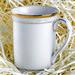 Noritake Porcelain Hampshire Mugs